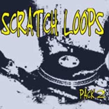 Scratch Loops Vol 2
