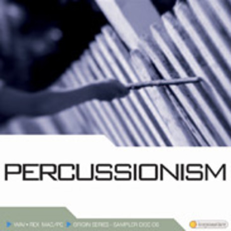 Percussionism
