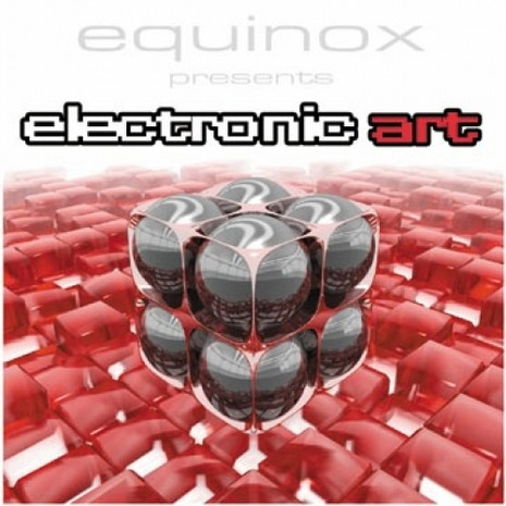 Equinox Presents Electronic Art