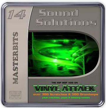 Vinyl Attack