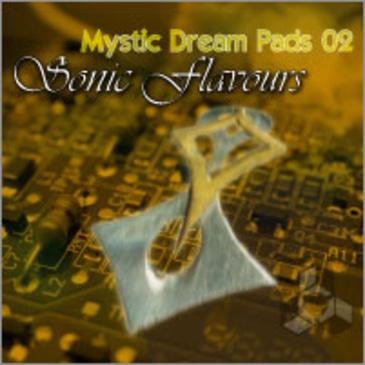 Mystic Dream Pads 02