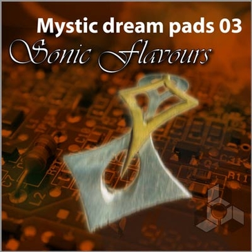 Mystic Dream Pads 03