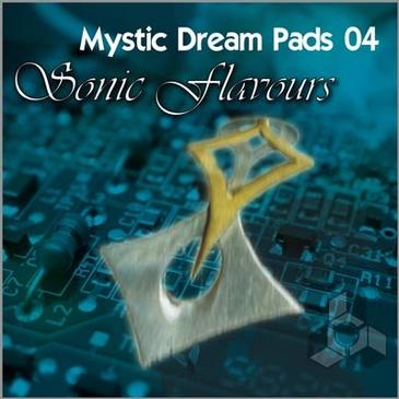 Mystic Dream Pads 04
