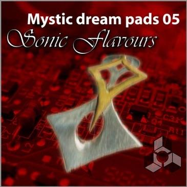 Mystic Dream Pads 05