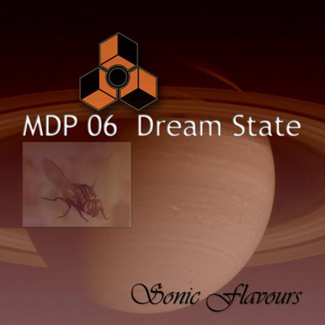 Mystic Dream Pads 06: Dream State