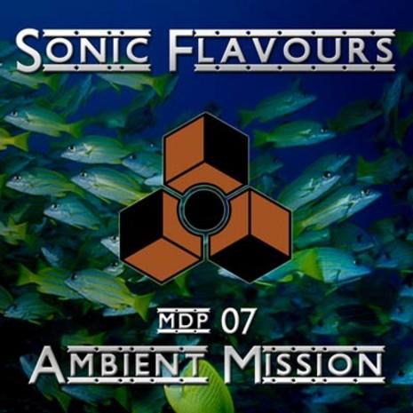 Mystic Dream Pads 07: Ambient Mission