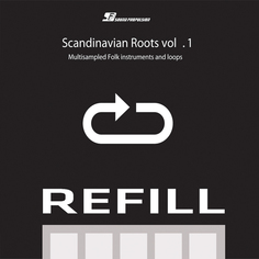 Scandinavian Roots Vol. 1 (Reason ReFill)