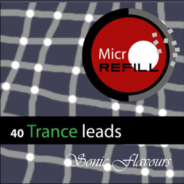 40 Trance Leads
