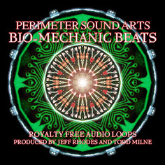 Bio-Mechanic Beats