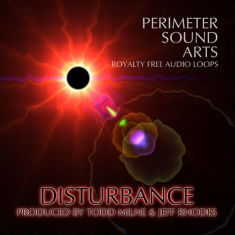 DISTURBANCE: Dark Soundscapes
