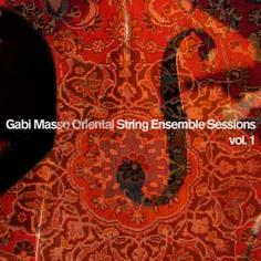 Gabi Masso Oriental String Ensembles 1