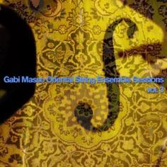 Gabi Masso Oriental String Ensembles 3