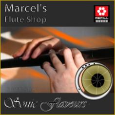 Marcel's Flute Shop