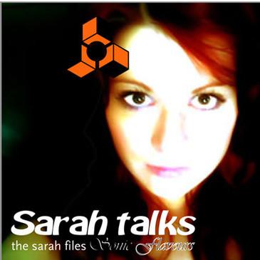 Sarah Talks