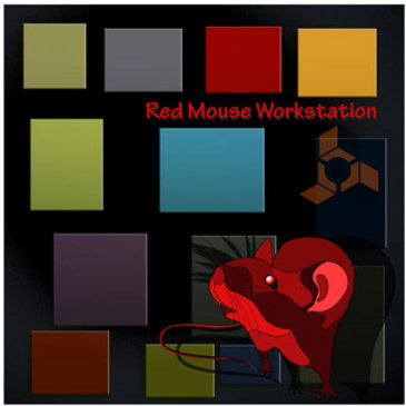Red Mouse Workstation
