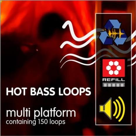 Hot Bass Loops