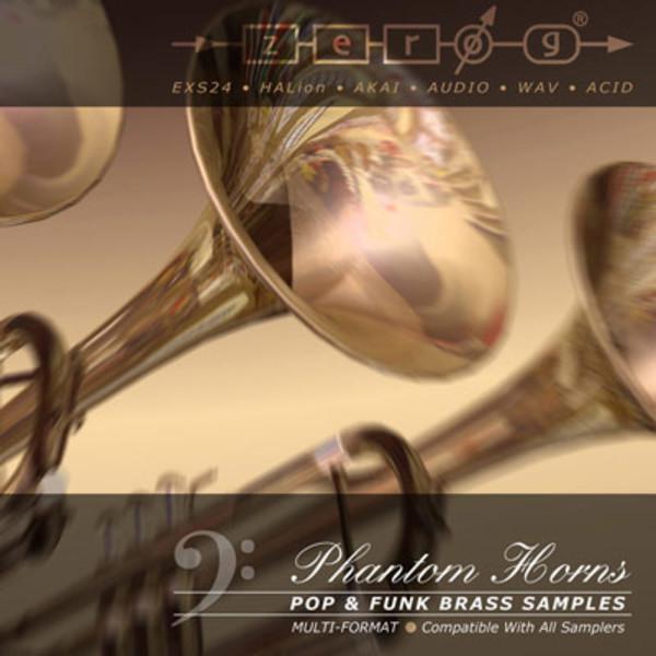 Phantom Horns