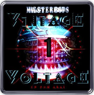 Vintage Voltage 1 (AKAI)