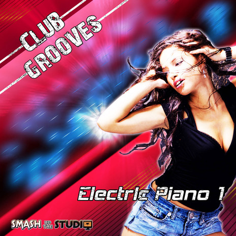 Club Grooves: Electric Piano Vol 1