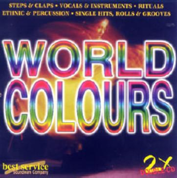 World Colours (WAV)