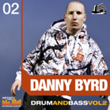 Danny Byrd: Drum and Bass Vol 2