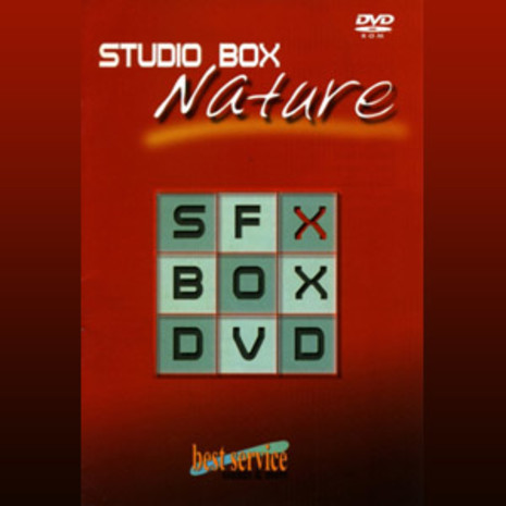Studio Box: Animals 2