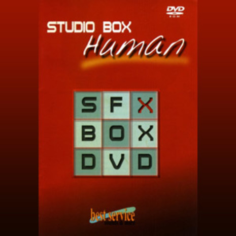 Studio Box: Human Surround 1
