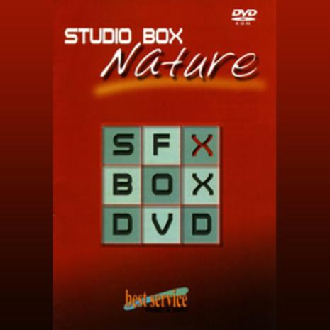 Studio Box: Weather