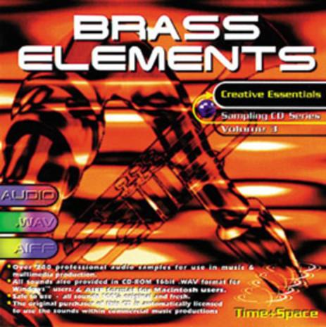 Brass Elements