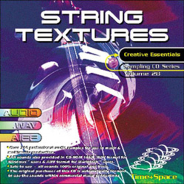 String Textures