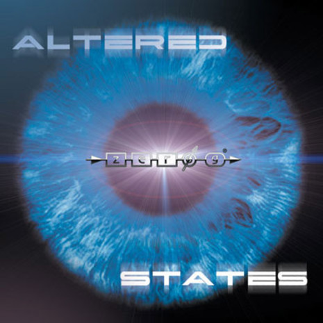 Altered States (Complete)