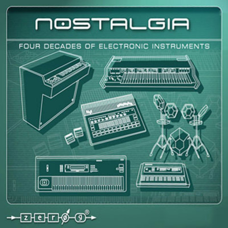 Nostalgia (Complete)