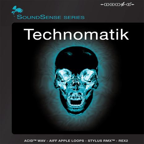 Soundsense Technomatik Compact