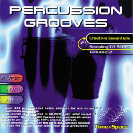 Percussion Grooves