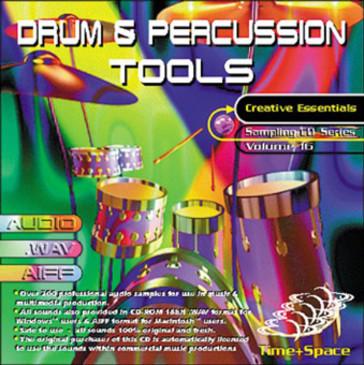 Drum & Percussion Tools