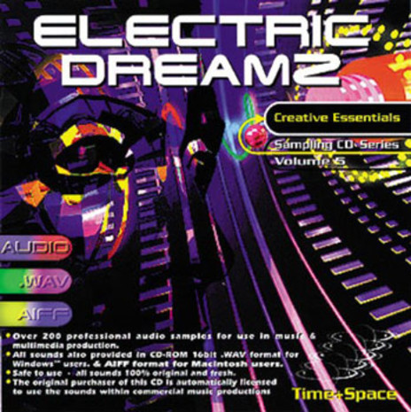 Electric Dreamz
