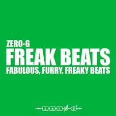 Freak Beats