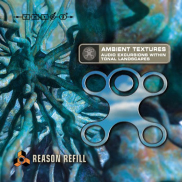 Ambient Textures Reason Refill