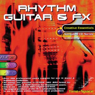 Rhythm Guitar & FX