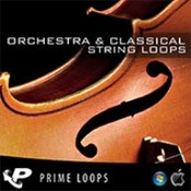 Orchestra & Classical String Loops