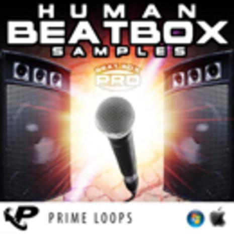 Human Beatbox Samples Pro (Reason Refill)