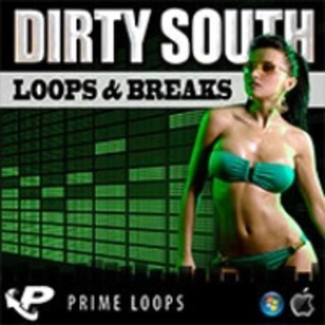 Dirty South Loops & Breaks (Multi-Format)