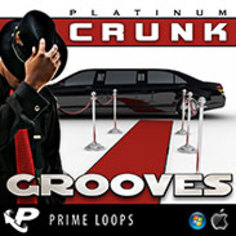 Platinum Crunk Grooves (Multi-Format)
