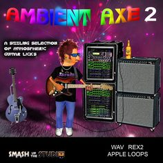Ambient Axe
