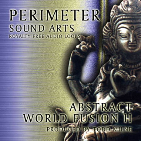 Abstract World Fusion 2 (Pro Sessions 38)