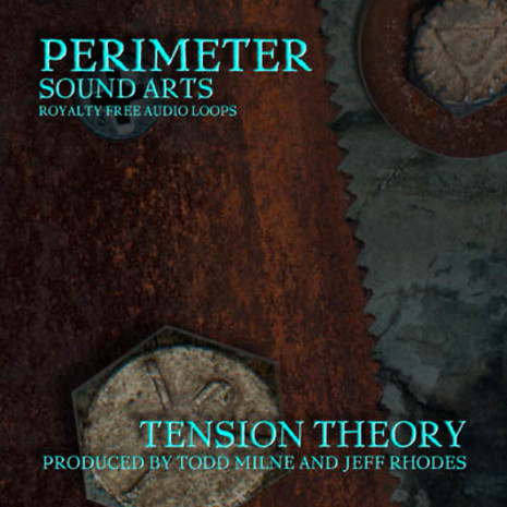 Tension Theory (Pro Sessions 36)