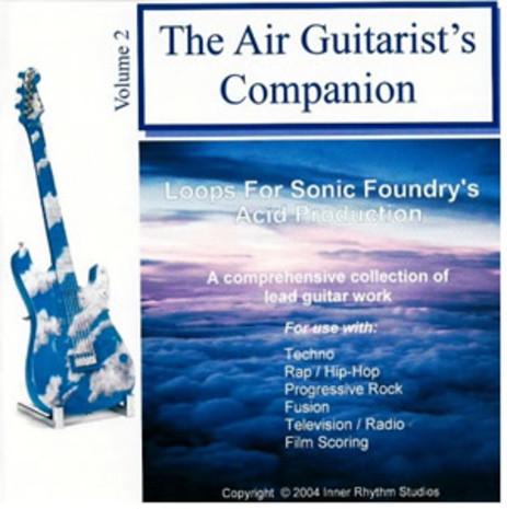 Air Guitarist's Companion Vol 2