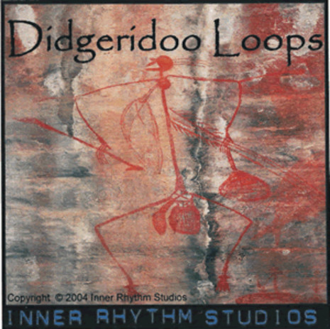 Didgeridoo Loops