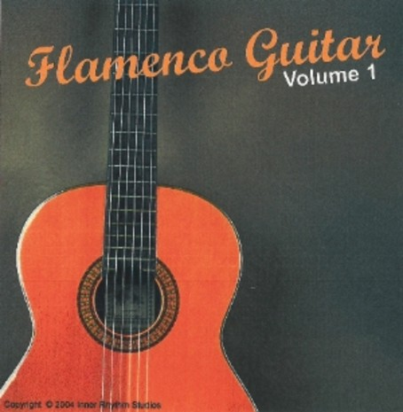 Flamenco Guitar Vol 1