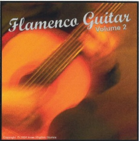 Flamenco Guitar Vol.2